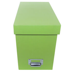 Picture of FILE BOX-GREEN