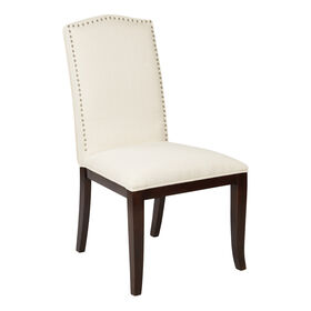 Picture of Rossfords Dining Chair - Ivory