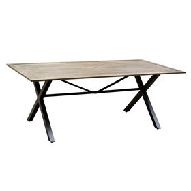 Picture of Highland Terrace Dining Table- 74x39 in.