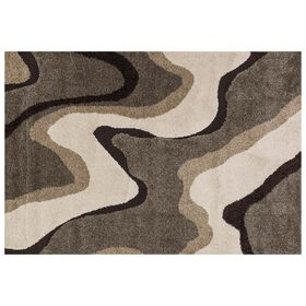 Picture of A280 Sydney Waves Multi Rug