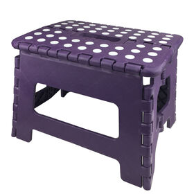 Picture of MED FOLD STEP STOOL