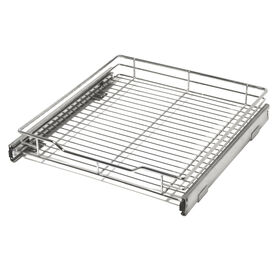 Picture of ROLL-OUT 1 TIER SHELF MEDIUM
