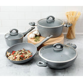 Picture of CASEWELL 7PC SET-GREY