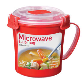 Picture of Microwave Soup Mug