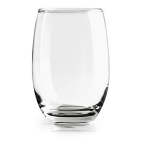 Picture of  S 4 15 OZ STEMLESS WINE WHITE