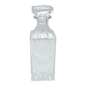 Picture of Society 27 oz Etched Decanter