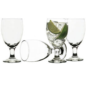 Picture of 16oz Footed Goblet- 12 Piece