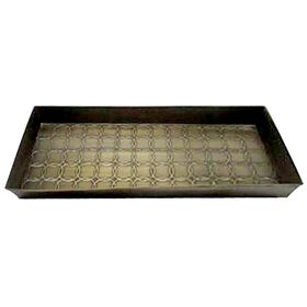 Picture of Iron Boot Tray - 31 in