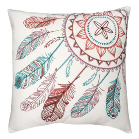 Picture of Dream Catcher 18in Square Pillow
