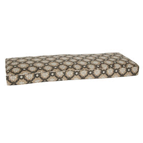 Picture of Waterford Bamboo Bench Gusset Cushion