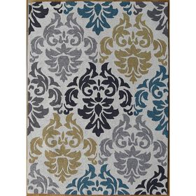 Picture of B291 Multicolor Lamoni Rug
