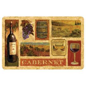 Picture of Carbernet Doormat 22 X 34-in