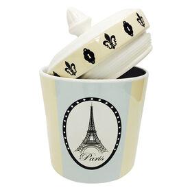 Picture of Paris Pet Dog Treat Jar