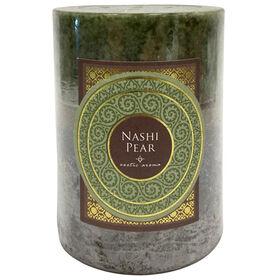 3X4 GREEN/ NASHI PEAR