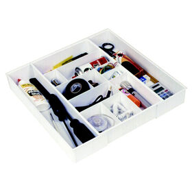 Picture of JUNK EXPAND A DRAWER WHITE