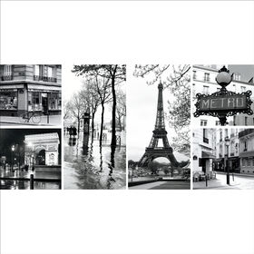 Picture of 24 X 48-in Euro Hotspot Gallery Art- 6 Pack