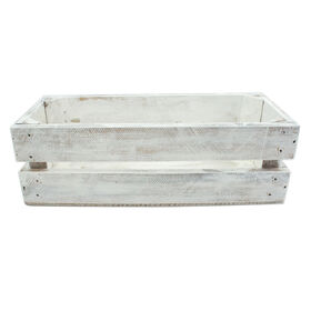 Picture of WD MINI CRATE WHT WSH 9X3.5X3