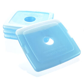 Picture of Clear Ice Packs - set of 4