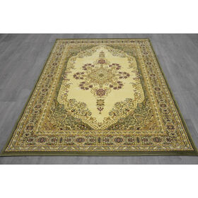 Picture of Sage Deluxe Star Rug 8 X 10 ft