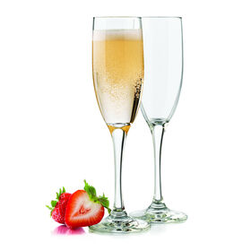 Picture of Classic Champagne Flute Boxed Set - Set of 4