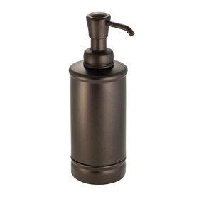 Picture of York Soap Pump - Bronze