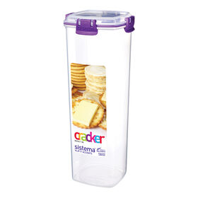 Picture of 61-oz Sistema USA Cracker Container