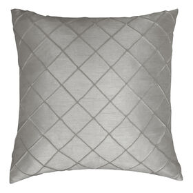 Picture of DIAMOND PINTUCK-GRAY 18