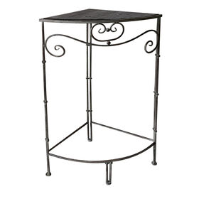 Picture of Nested Rustic Corner Plant Stand - Small (Sold Separately)
