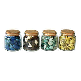 Picture of Glass Jar Fillers- Assorted (sold separately)