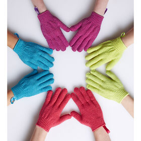 Picture of Shower Gloves (sold separately)