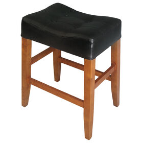 Picture of HK Madison 24-in Barstool - Brown
