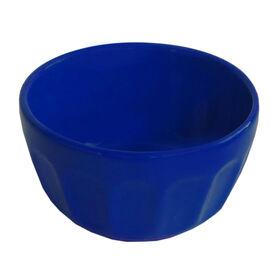 Picture of Bistro Thumbprint Cobalt Ramekins - set of 4