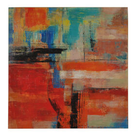 Picture of 50 X 50-in Canvas Reflection Gallery Art
