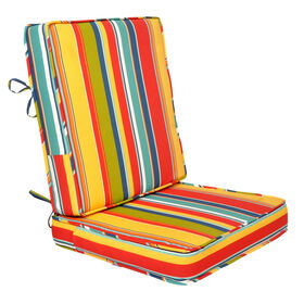 Picture of Macrae Garden 2 Piece Deep Seat Cushion