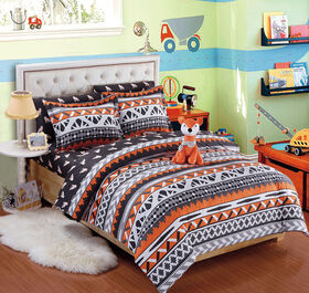 Picture of Avalanche 6pc Twin Bedding Set