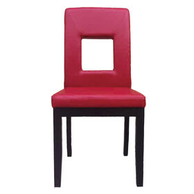 Picture of Red Nichola Dining Chair - Set of 2