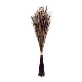 Picture of Dried Natural Grass Bundle 72-in