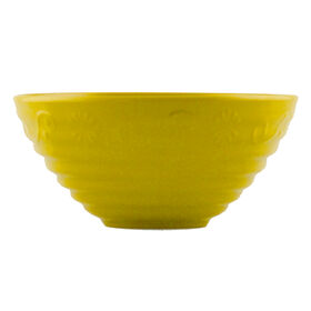 Picture of Siena Melamine Small Bowl - Yellow