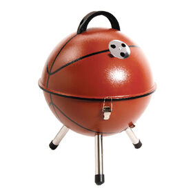 Picture of 12-in Basketball Barbecue Grill