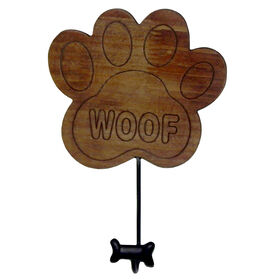 Picture of AMPB 6X9 PAW PRINT HOOK