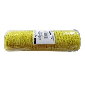 Picture of Yellow Poly Mesh Roll