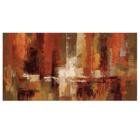 Picture of 36 X 60-in Castanets Gallery Art