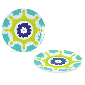 Picture of SALAD PLATE FLAIR PATTERN 1