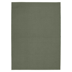 Picture of Solid Sage Town Square Accent Rug 17 X 27-in