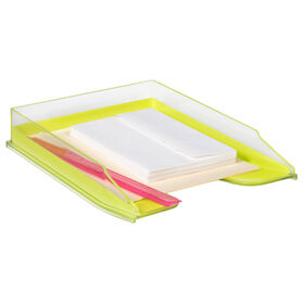 Picture of LETTER TRAY GREEN