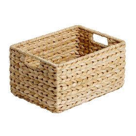 Picture of Lampakanay Rectangular Basket - Medium
