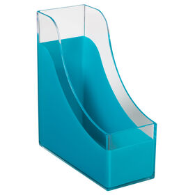 Picture of MAGAZINE HOLDER BLUE