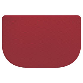 Picture of Red Kitchen Slice Doormat 20 X 30-in