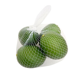 4 Faux Limes in a Bag