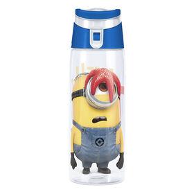 Picture of 25 oz Minions Tritan Water Bottle